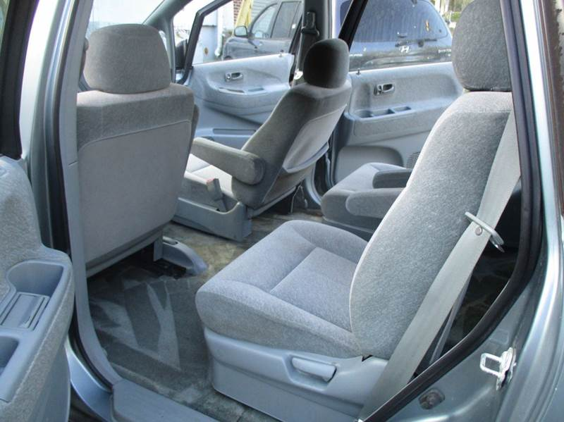 1996 Honda Odyssey 4dr EX Mini-Van - Leesburg VA