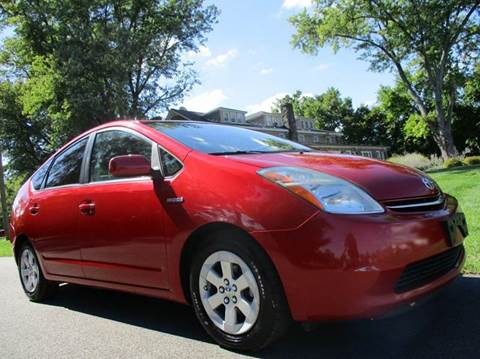 2008 Toyota Prius