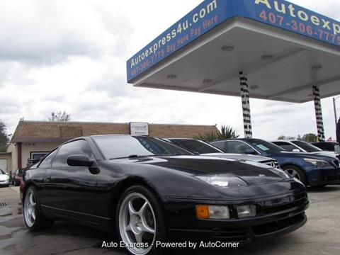 1994 Nissan 300ZX for sale in Orlando, FL