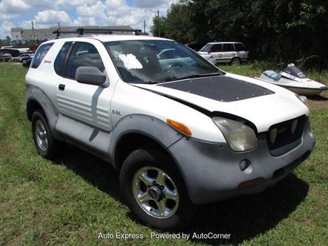 1999 Isuzu VehiCROSS for sale in Orlando, FL