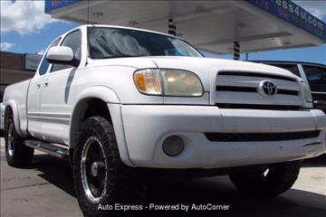 2003 Toyota Tundra for sale in Orlando, FL