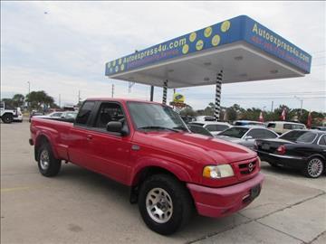 2002 Mazda Truck for sale in Orlando, FL