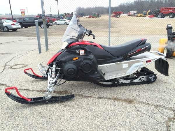 Snowmobiles for sale wisconsin used snowmobiles free for Used yamaha snowmobiles for sale in wisconsin