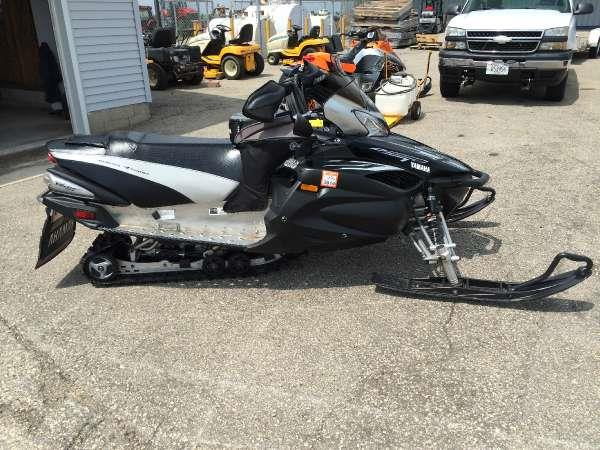 Snowmobiles for sale madison wisconsin used snowmobiles for Yamaha attak for sale