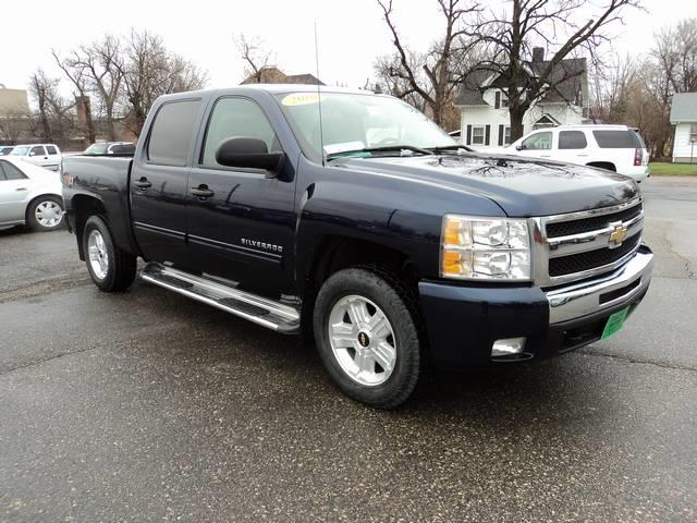 used 2010 chevrolet silverado 1500 for sale