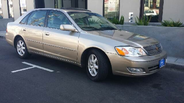 2000 Toyota Avalon for sale in San Francisco CA