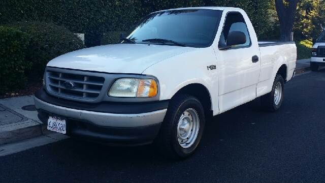 2000 Ford F-150 for sale in San Francisco CA