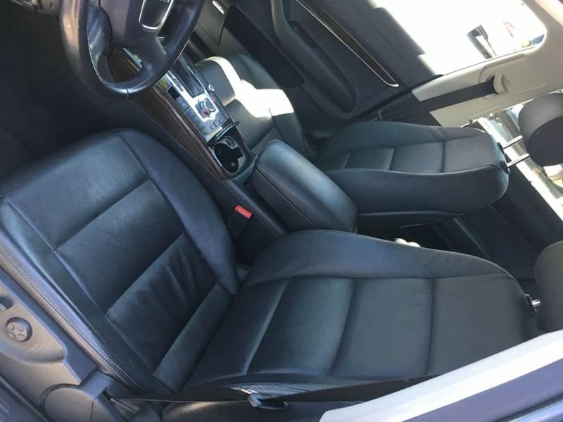 2007 Audi A6 AWD 3.2 quattro 4dr Sedan - Sacramento CA