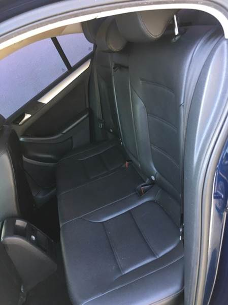2013 Volkswagen Jetta SE PZEV 4dr Sedan 6A - Sacramento CA