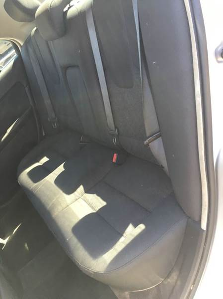 2011 Ford Fusion SE 4dr Sedan - Sacramento CA
