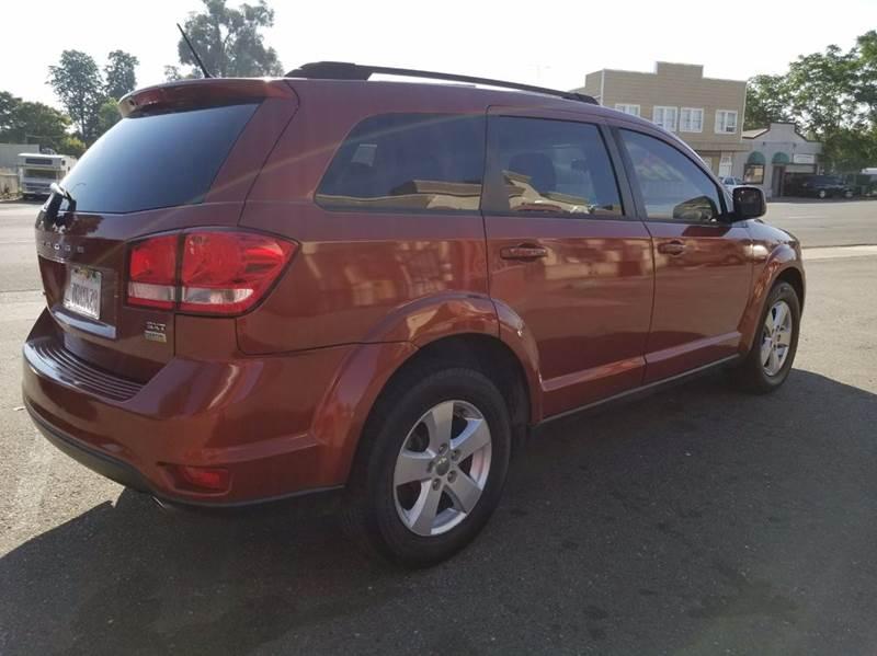 2012 Dodge Journey SXT 4dr SUV - Sacramento CA