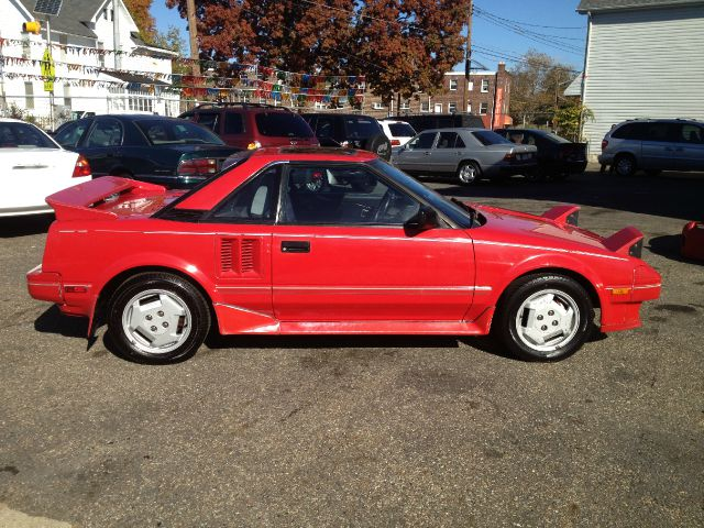 Used Toyota Mr2 For Sale Carsforsale Com