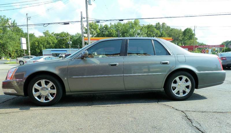 2006 Cadillac DTS Luxury 4dr Sedan - Louisville KY