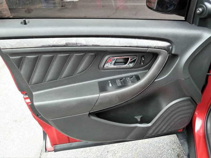 2012 Ford Taurus Limited 4dr Sedan - Louisville KY