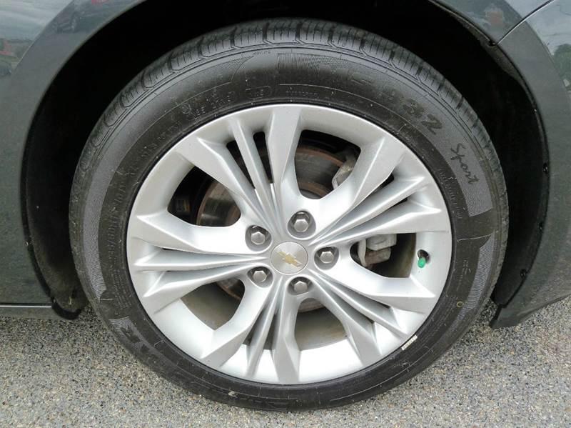 2014 Chevrolet Impala LT 4dr Sedan w/1LT - Louisville KY