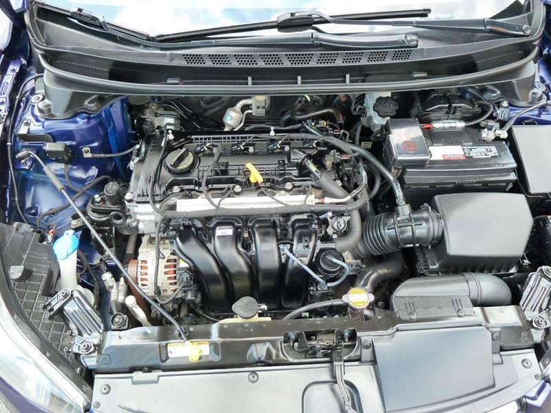 2011 Hyundai Elantra GLS 4dr Sedan In Louisville KY  Campbells