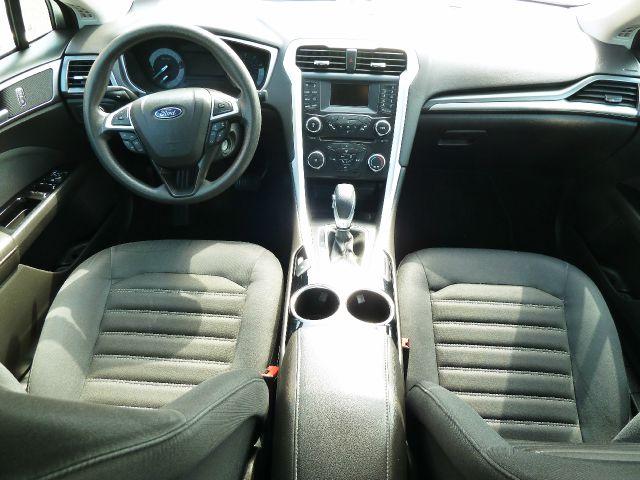 2013 Ford Fusion SE 4dr Sedan - Louisville KY