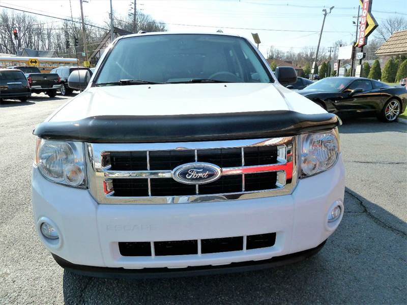 2010 Ford Escape AWD XLT 4dr SUV - Louisville KY