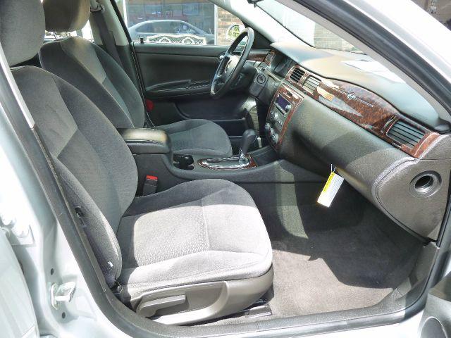 2013 Chevrolet Impala LS 4dr Sedan - Louisville KY