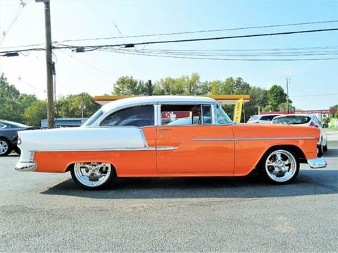 1955 Chevrolet 210 for sale in Louisville, KY