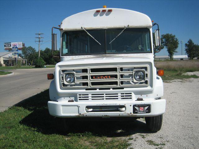 1985 GMC 6000