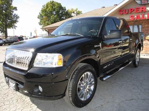 2008 Lincoln Mark LT for sale in Harrisonville, MO