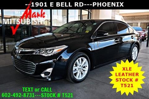 2015 Toyota Avalon for sale in Phoenix, AZ