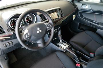 mitsubishi lancer  sale carsforsalecom