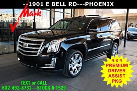 2015 Cadillac Escalade for sale in Phoenix, AZ
