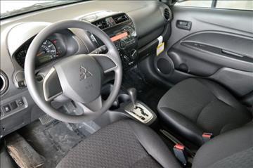 2017 Mitsubishi Mirage for sale in Phoenix, AZ