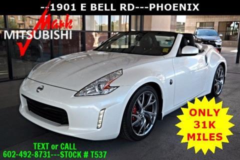 2013 Nissan 370Z for sale in Phoenix, AZ