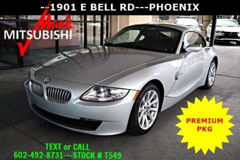 2007 BMW Z4 for sale in Phoenix, AZ