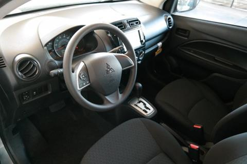 2018 Mitsubishi Mirage for sale in Phoenix, AZ