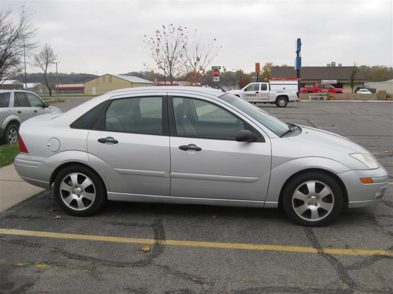 2002 Ford Focus For Sale In Carlisle Pa Carsforsale Com