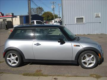 2002 mini cooper for sale delaware. Black Bedroom Furniture Sets. Home Design Ideas