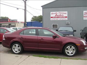 2006 Ford Fusion for sale in New Ulm, MN