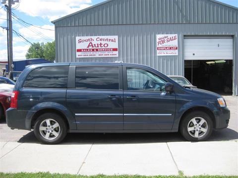 2008 Dodge Grand Caravan for sale in New Ulm, MN