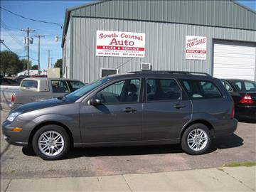 2006 Ford Focus for sale in New Ulm, MN