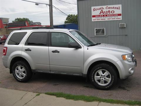 2009 Ford Escape for sale in New Ulm MN