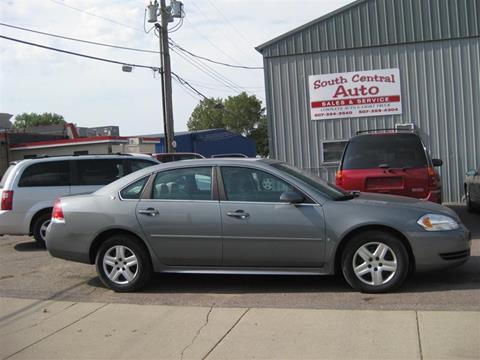 2009 Chevrolet Impala for sale in New Ulm MN
