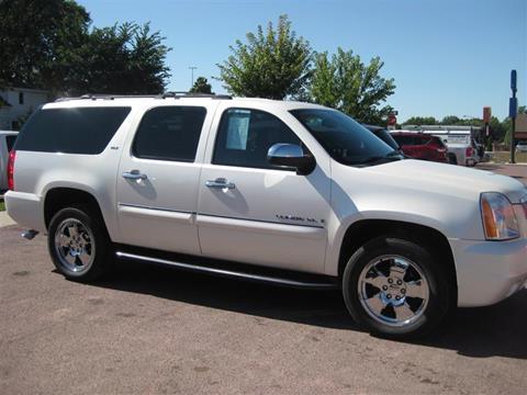 2008 GMC Yukon XL for sale in New Ulm, MN