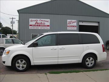 2009 Dodge Grand Caravan for sale in New Ulm, MN