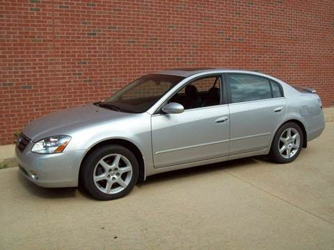 2004 nissan altima for sale. Black Bedroom Furniture Sets. Home Design Ideas