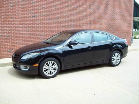 2010 Mazda MAZDA6 for sale in Mount Clemens, MI