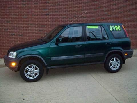 1999 Honda CR-V for sale in Mount Clemens, MI