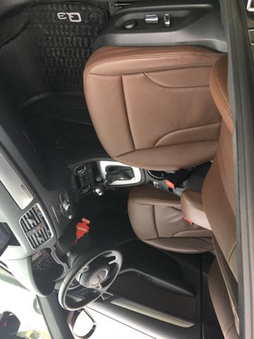 2016 Audi Q3 2.0T quattro Premium Plus AWD 4dr SUV - Hasbrouck Height NJ