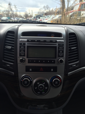 2011 Hyundai Santa Fe AWD GLS 4dr SUV V6 - Hasbrouck Height NJ