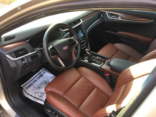 2016 Cadillac XTS Luxury 4dr Sedan - Hasbrouck Height NJ