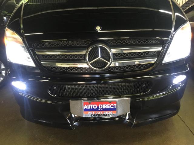 2013 Mercedes-Benz Sprinter 2500 144 WB 3dr Passenger Van - Hasbrouck Height NJ