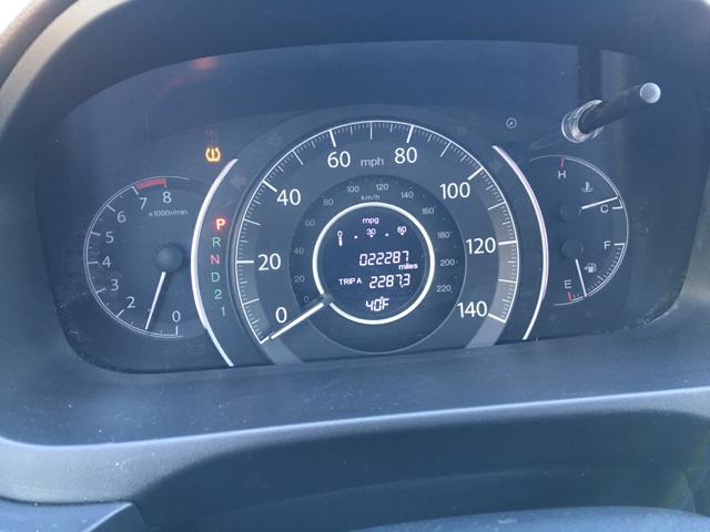 2013 Honda CR-V LX 4dr SUV - Hasbrouck Height NJ